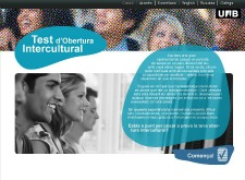 test obertura intercultural