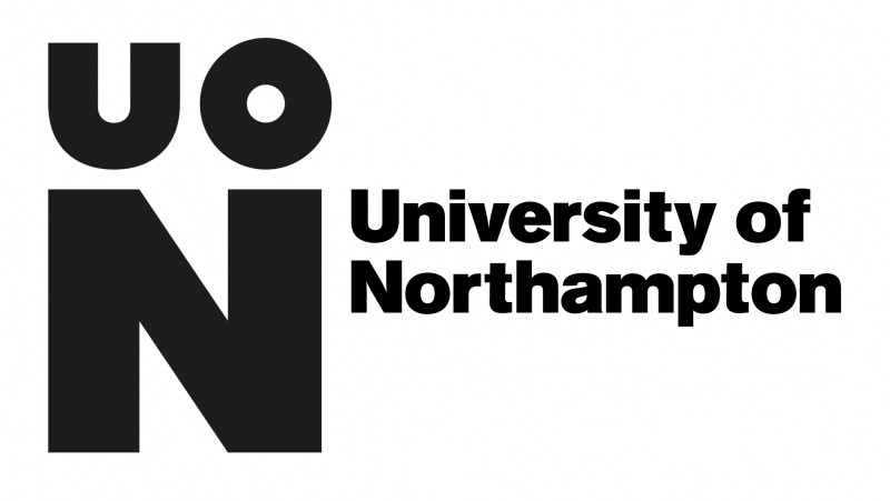 Logo The University of Northampton