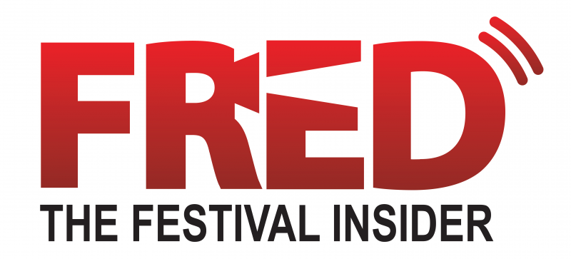 Logo of FRED Film Radio